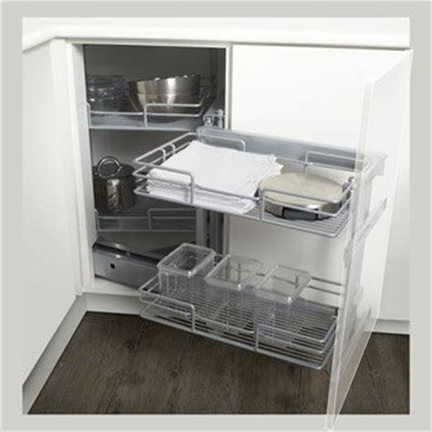 rangement angle cuisine leroy merlin rangement meuble angle cuisine wroc awski