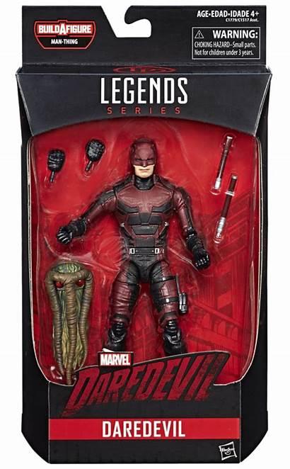 Thing Marvel Legends Netflix Series Daredevil Figure