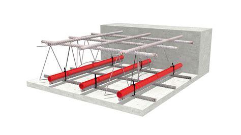 Passive Kuehlung Temperierte Raeume Ohne Klimaanlage by Aktiver Beton Verspricht K 252 Hle Wohnung In Energie Bauen