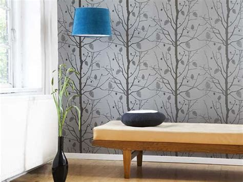 interior wallpapers for home different wall finishes for the interior design of your bedroom home decorating ideas