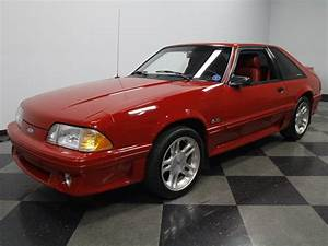 1988 Ford Mustang | Streetside Classics - The Nation's Trusted Classic Car Consignment Dealer
