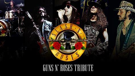 Guns N Roses Wallpapers HD Wallpaper Cave