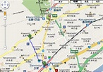 Google Map 日本街景預覽
