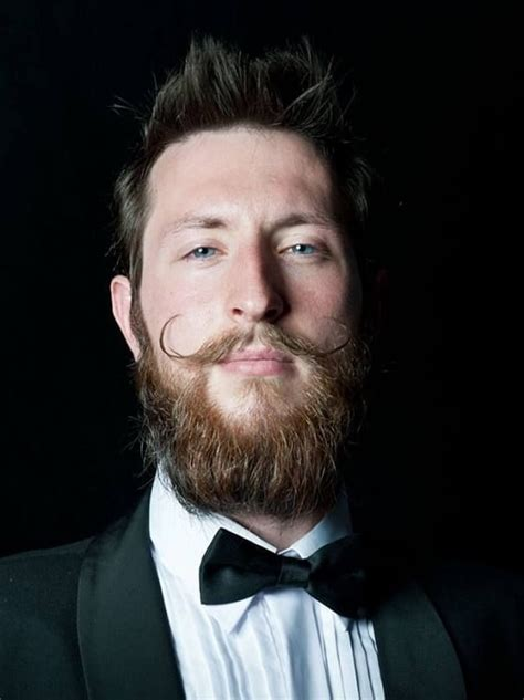 irish beard styles thatll  great   beardstyle