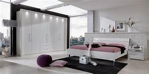 Schlafzimmer Set Modern : schlafzimmer ~ Markanthonyermac.com Haus und Dekorationen