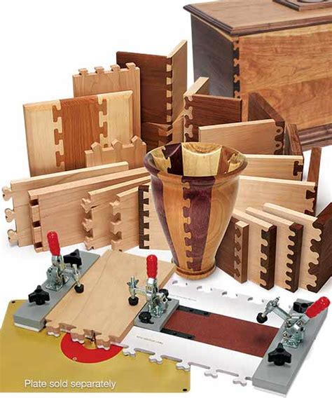 woodworking templates fast joint precision joinery system