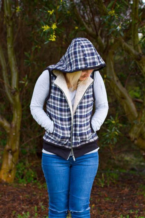 womens hero vest   pattern   perfect