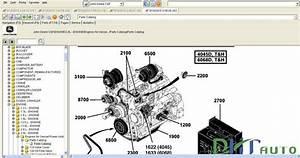 John Deere Parts Manager Pro 6 5 5