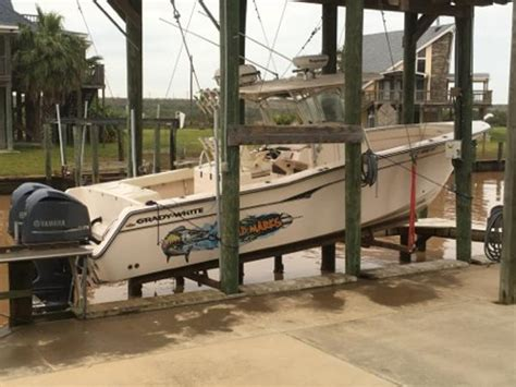 Bimini Tops For Grady White Boats by Grady White 306 Bimini Center Console Boats For Sale