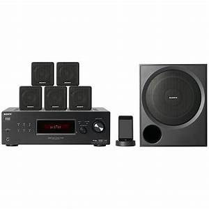 Sony HT-DDWG700 5.1-Channel Home Theater System HT-DDWG700 B&H