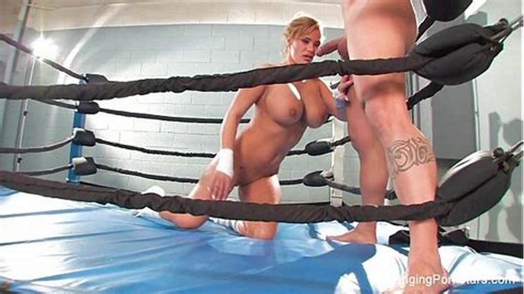 #Mma #Training #And #Fucking #With #Shyla #Stylez