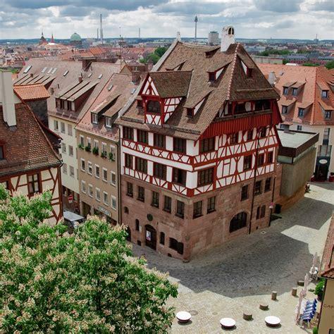 Albrecht Dürer Haus Nürnberg museen in n 252 rnberg n 220 rnberg tourismus