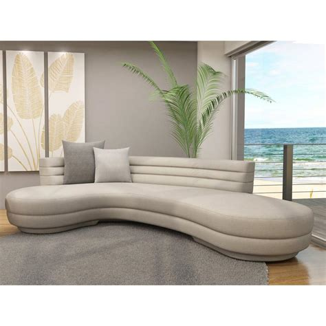 home decorators curved sofa curved sofa sectional modern large round curved sofa