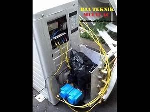 Ac Daikin 3 Indoor Ac Air Conditioner
