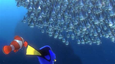 Finding Nemo Easter Eggs & Facts