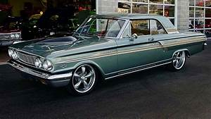 1964 Ford Fairlane 500 Sports Coupe 331 Stroker V8