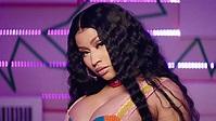 Nicki Minaj's 'Megatron' Video: Watch The New Visual ...
