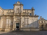 A Photo Guide to Ostuni, Puglia's White City