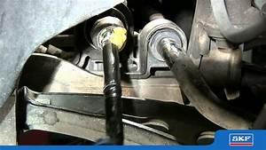Antriebswelle Peugeot 206 : skf spezifische lenkmanschette youtube ~ Jslefanu.com Haus und Dekorationen