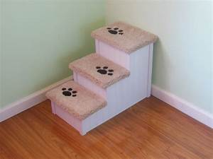 dog stairs bed korrectkritterscom With best dog stairs for bed