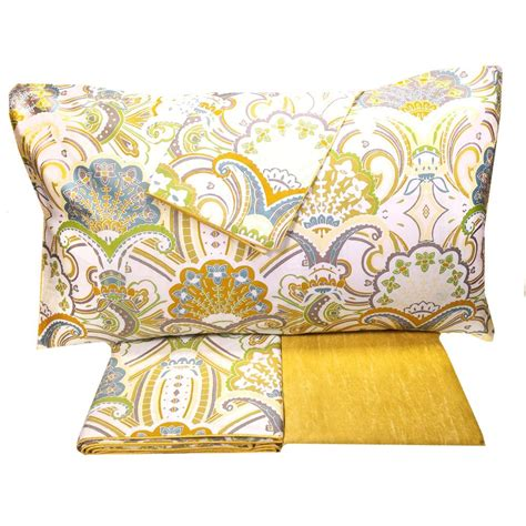 set lenzuola matrimoniale  piazze gabel luxury oro  raso ebay
