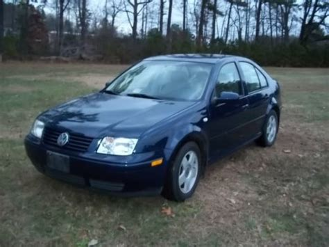 Vw Jetta Mpg by Purchase Used 2002 Vw Jetta Tdi No Reserve Leather