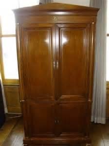400 ethan allen armoire entertainment center for sale in