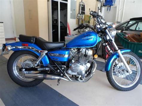 Honda Rebel 250 2009 For Sale On 2040-motos