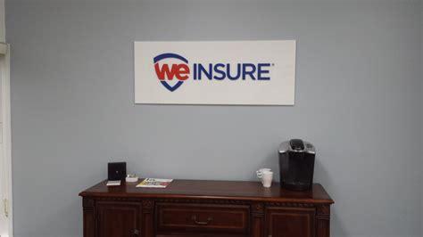 Įmonės hinkle insurance agency veiklos vieta: We Insure Winter Springs - Josh Hinkle | 890 Northern Way ...