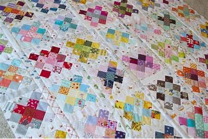 Quilt Granny Square Block Pattern Quilts Quiltforlovers