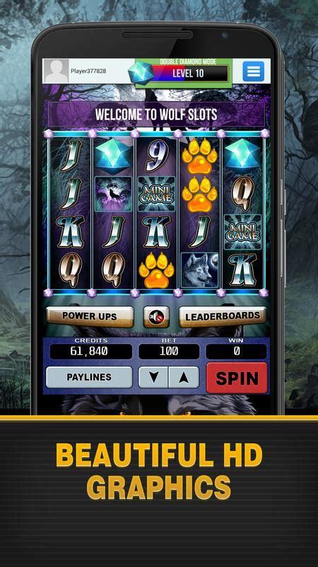 Wolf Slots - Slot Machine APK Download - Free Casino GAME ...