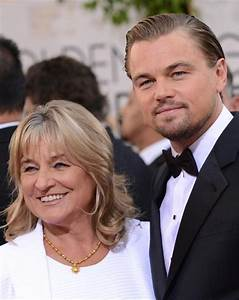 Golden Globes 2014: Leonardo DiCaprio leaves Toni Garrn at ...
