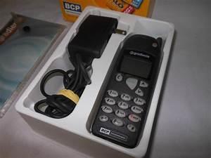 Antigo Telefone Celular Para Decora U00e7 U00e3o Bcp Gradiente