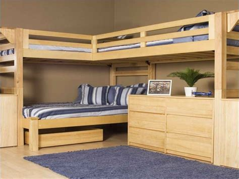 le lit mezzanine et bureau plus d espace archzine fr lits mezzanine mezzanine et bureau