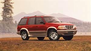 2005 Ford Explorer Frame Dimensions