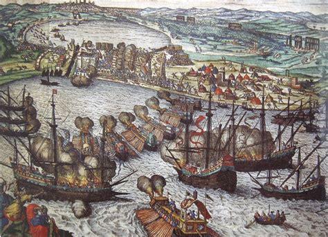 Les Ottomans Histoire by Une Page D Histoire Les Ottomans D 233 Barquent 224 Tunis