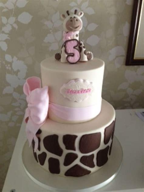 Top Kuchen by Giraffe Cake Cakecentral