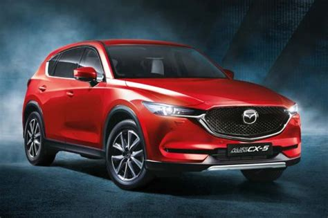 Gambar Mobil Mazda Cx 5 by Mazda Cx 5 Harga Spesifikasi Review Promo Agustus 2018