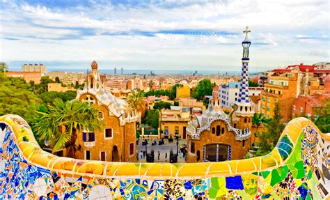 Best Places In Barcelona To Visit by Best Places To Visit In Spain Top 8 Attractions