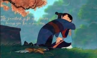 Quotes From Disney Princess Mulan