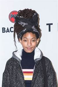 WILLOW SMITH at Justin Tranter and Glaad Present Believer ...