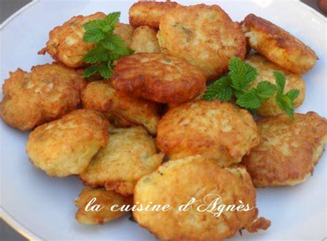 cuisiner courgettes poele beignets de courgettes la cuisine d 39 agnèsla cuisine d 39 agnès