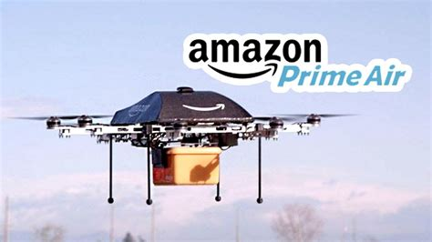 si鑒e amazon amazon prime air prove in inghilterra