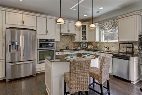 kitchen designers nc loving the open kitchen design in the drexel model homes 4629