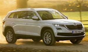 Skoda Kodiaq Business : the koda kodiaq should be your next suv and here are 13 reasons why ~ Maxctalentgroup.com Avis de Voitures
