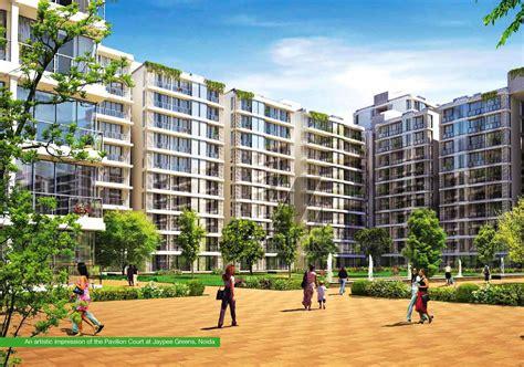 Jaypee Greens The Pavilion Court, Sector 128, Noida Greater Noida Expressway, Noida - Zricks.com