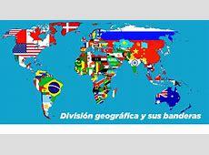 35 Mapas del mundo que le darán un nuevo sentido a tu vida