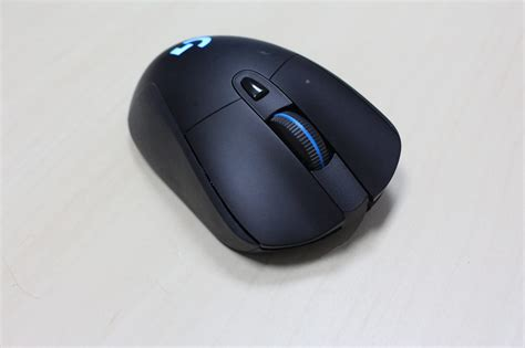 Logitech G403 Gaming Mouse Review