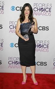People's Choice Awards Fug or Fab: Sandra Bullock - Go Fug ...