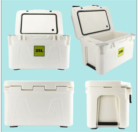 Boat Ice Box Insulation by Heavy Duty Ice Chest Fishing Boat Cooler Marine Ice Box